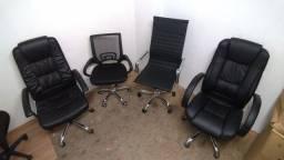 Título do anúncio: Promoção!!! Cadeiras Novas!!!