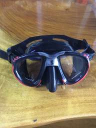 Máscara de mergulho scout scubapro