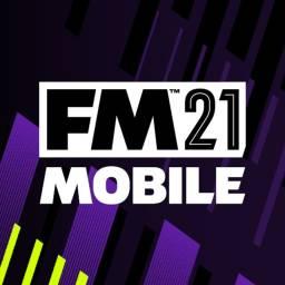 Football Manager 2021 Mobile Apk 12.3.1 - Celular Android