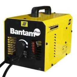 Transformador de Solda Bantam Plus 180A - 0737364 - Esab