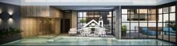 Apartamento com 2 dormitórios à venda, 105 m² por R$ 965.838,00 - Jardim Social - Curitiba