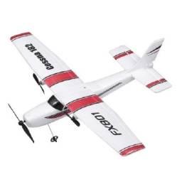 Aeromodelo Cessna 182 completo