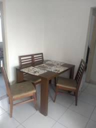 Mesa Jantar 4 cadeiras