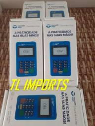 Point Mini Chip - A Maquininha De Cartão Do Mercado Pago