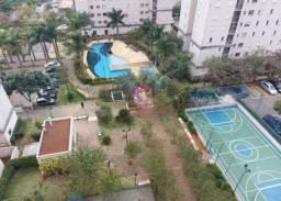 IR[Intervale Aluga] Apartamento Fatto Acqua 2 dormitórios 1 Vaga 1 Banheiro + piscina