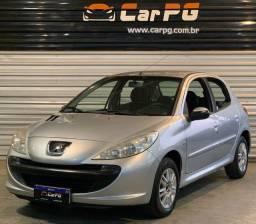 Peugeot 207 HB XR 1.4 - 2010 COMPLETO