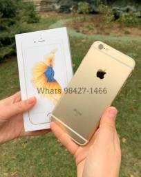 iPhone 6s Gold 32GB Estado de Loja Novo
