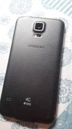 Samsung S5  R$ 120
