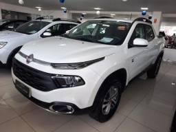 Fiat Toro Freedom 4x4 Diesel AT9, Maravilhosa - 2019