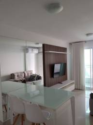 Apartamento para aluguel no Unique /Ponta do Farol todo mobiliado