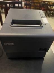Impressora térmica Epson TM-T88V
