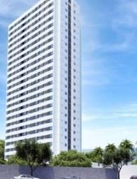 OPORTUNIDADE!! Apartamento 2 quartos/Suíte/ Varanda/ Novo- Av João de Barros / PNN