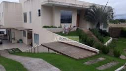 Casa com 3 dormitórios à venda, 281 m² por R$ 1.200.000,00 - Lagoa - Macaé/RJ