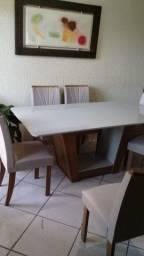 Mesa de jantar nova