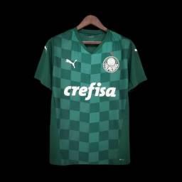 Camisa Palmeiras Home 2021