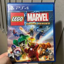 Lego marvel de ps4