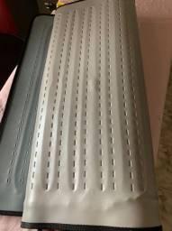 manta termica com infravermelho anvisa estek profissional