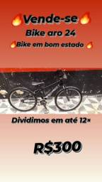 Bike aro 24 top dms