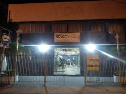 Galpão à venda, 390 m² por R$ 450.000 - Visconde de Araújo - Macaé/RJ