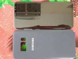 SAMSUNG S8 NOVO.