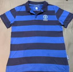 Camisa polo PSG M
