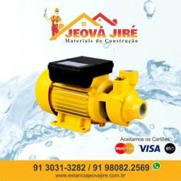 Bomba d Água promoção R$ 140,00