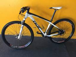 Caloi Elite Carbon bike mtb