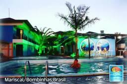Grupo Praia Bombihas