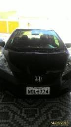 Honda Fit LXL 1.4 Atomatico - 2010