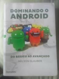 Livros para desenvolvimento Android