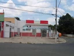 Loja comercial para alugar em Vila bressani, Paulínia cod:SL00125
