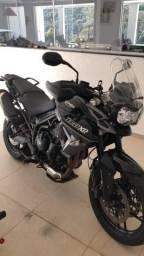Triumph tiger xr 800 - 2016