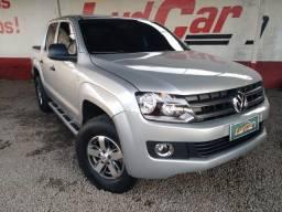 Vw - Amarok SE CD 2.0 Tdi 4x4 Manual - 2014 - 2014