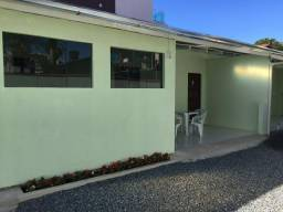 Alugo casas para temporada na praia de Penha Sc