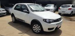 Fiat Palio Fire Way Completo - 2016