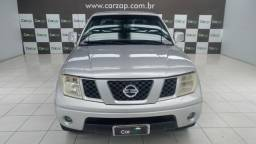 Nissan - Frontier XE CD 4x2 2.5 TB Diesel - 2009