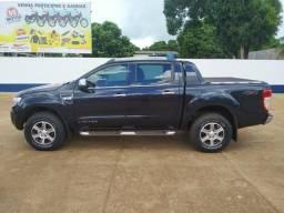 Ford ranger 2015 Limited - 2015