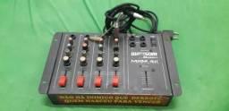 Messa de som wattson MXM 4ll