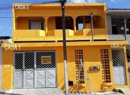 Casa no Eduardo Gomes