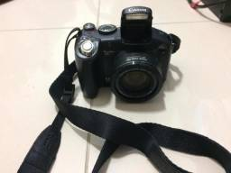 Camera Canon PowerShot S5 - IS - Semi Profissional