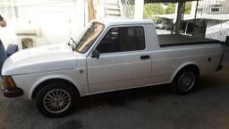 Fiat Fiorino - 1986