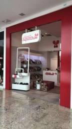 Loja em shopping- Curitiba