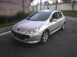 Peugeot Hatch 307 1.6 - 2009