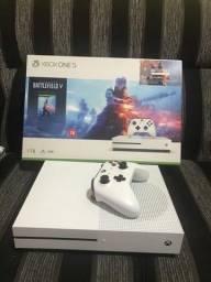 Vendo Xbox one s 1200 aceito cartão