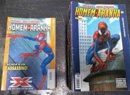 Revistas Marvel Millennium