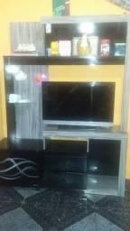 Estou vendendo esta estante por 250.00 (nao acompanha tv)