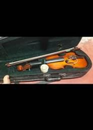 Vende se violino eletrico