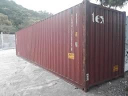 Container 40HC nacionalizado