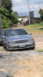 Mercedes-benz Clc-200