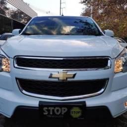 Chevrolet S10 2.4 LT 4P - 2014